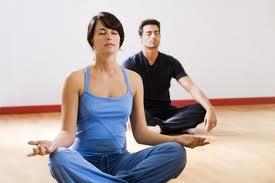 Séance de Méditation de sophrologie et de relaxation